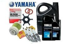 YAMAHA OUTBOARD ENGINE ANNUAL SERVICE KIT F200-A HP 4.STROKE ANNUAL SREVICE KIT