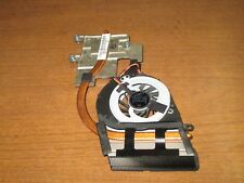 GENUINE!! TOSHIBA L655D-S5055 L655 SERIES CPU COOLING FAN / HEATSINK 3CBL6TA0I00