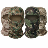 UF Paintball// Airsoft Reversible Camo// Black Body Armour