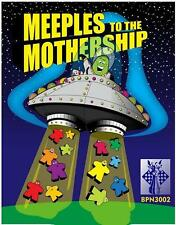 Meeples to the Mothership IMP BPN3002