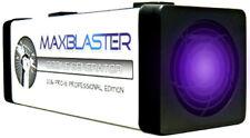 Maxblaster PRO-G Ozone Generator Machine - New Lower Price! Free Shipping!! NIB!