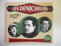 LES DENICHEURS : 2 CD DE CLASSIQUES DE LA CHANSON FRANÇAISE | CD ALBUM | PORT 0€