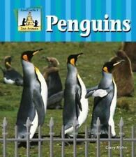 Penguins (Zoo Animals) by Molter, Carey