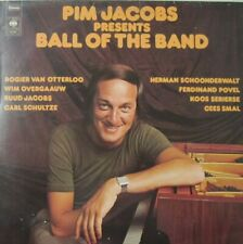 PIM JACOBS PRESENTS BALL OF THE BAND - LP