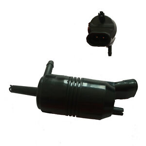 For GMC Chevrolet Rendezvous Cadillac Windshield Washer Pump 89001122 89025062