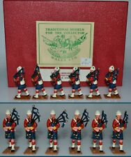 "Trophy of Wales ""Egypt Wars 91st Argyll Highlanders Pipers"" *Sam Floca*AA-11099*"