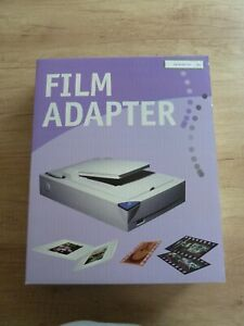 Epson Film Adapter, Scanner Adapter, EU-33 Fits Perfection Range.