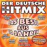 Der Deutsche Hitmix-das Beste aus 10 Jahren von Various   CD   Zustand sehr gut