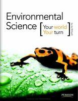 HIGH SCHOOL ENVIRONMENTAL SCIENCE 2011 WORKBOOK GRADE 11 by PRENTICE HALL