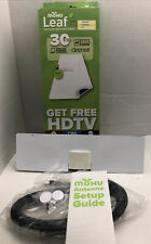 Mohu Leaf Fifty HDTV Indoor Antenna