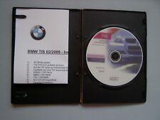 BMW TIS 02/2009 - Reparaturanleitung für BMW und MINI - letzte Ausgabe