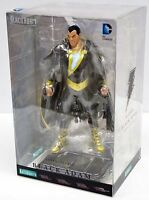 Kotobukiya SV91 ARTFX Black Adam New 52 1/10 Scale PVC Figure