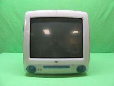 """Apple 825-5270-A Model M5521 G3 15"""" Power PC 500MHz 10GB HDD 1GB RAM"""