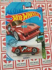 2020 Hot Wheels Super Treasure Hunt * Mazda RX-7 * NIP 1:64 Scale