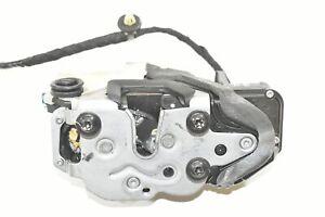 14-20 Chevrolet Sonic Door Lock Latch Actuator Passenger Right Rear 13579546