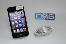 Apple iPod touch 4. Generation schwarz 16GB 4G (guter Zustand, siehe Fotos) #219