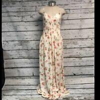 NWT Lauren Conrad Coachella Sunrise Maxi Dress Sz 2