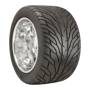 Mickey Thompson 90000000225 Single Sportsman S/R Radial 29x15.0R15LT Street Tire