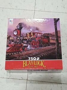 Ceaco - BLAYLOCK: ROLLING THRU - 750 piece Jigsaw Puzzle