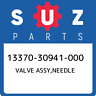 13370-30941-000 Suzuki Valve assy,needle 1337030941000, New Genuine OEM Part
