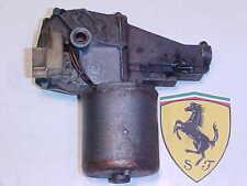 Ferrari 365 Windshield Wiper Motor_Lucas_GTB/4_Daytona_incomplete_OEM