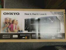 Onkyo TX-NR595 7.2-Channel Network Smart A/V Receiver *TXNR595