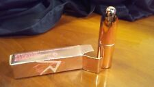 "MAC Cosmetics RiRi Hearts MAC ""Talk That Talk"" Retro Matte Lipstick NIB"