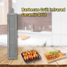 BBQ Infrared Grill Stainless Steel Ceramic Gas Burner Stove Aluminum  Ceramic