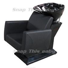 Shampoo per salone parrucchiere lavello BARBIERI Retro Lavabo Sedia Barbiere Parrucchiere