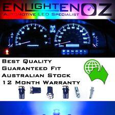 Blue LED Dash Gauge Light Kit - Suit Toyota Hilux Surf 1990-1998