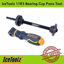 IceToolz Bike Bicycle Cycling Bearing Cup Press Tool 11R3 for BB30/86/386 New