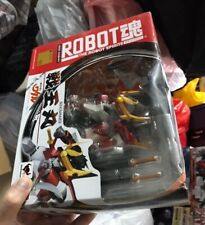 [Robot spirits]bandai Robot 150 mashin hero wataru side Senoumaru