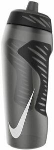 Nike Hyperfuel Unisex Outdoor Water Bottle - Ergonomic Design & Leak Proof