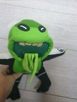"BEN 10 12"" Soft Toy Upchuck Monster Plush Rare"