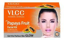 VLCC Papaya Fruit Facial Kit  60g