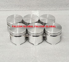 Dodge 170ci 225ci Plymouth Chrysler Sealed Power Pistons Set/6 1960-87 060""