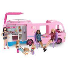 Barbie Dream Camper Camioneta Conjunto de Juego Con Accesorios Nuevo Y en Caja Envío Rápido