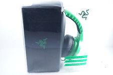 Razer Kraken PRO Analog Gaming Headset for PC & Music Green - RZ04-00870100-R3U1
