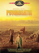 Koyaanisqatsi / Powaqqatsi 2 Pack