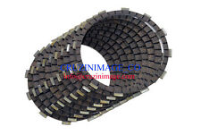 97-98 HONDA CBR1100 Blackbird CLUTCH PLATE SET 9 FRICTION PLATES INCLUDE CD1286