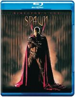Spawn (2013, Blu-ray NEUF) BLU-RAY/WS/Director's CUT (RÉGION A)