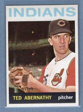 1964 Topps #64 Ted Abernathy NM    GO438
