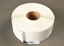 20 Rolls Return Shipping Labels Compatible Dymo® Printers 30336 White Adhesive