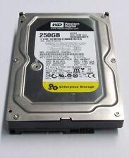 "250 GB / 250GB 3,5"" Zoll SATA Festplatte Western Digital / Seagate etc.  ZB-494"