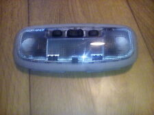 ford mondeo mk3 interior light with map reading light and surround