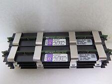 Kingston 8GB (2x 4GB) 667MHz DDR2 FBDIMM KTA-MP667AK2/8G Memory for Apple