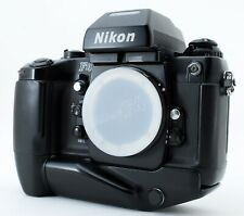 【N-Mint】NIKON F4S WITH MB-21 FROM JAPAN 666425