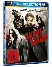 Shoot 'Em Up [Blu-ray](FSK 18 Sonderversand/NEU/OVP) Clive Owen, Paul Giamatti,