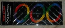 Original Rubik Studio 8 Panel Magic Rings - Link the Rings Hungarian Rubik's