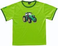 John Deere - Kids Green '6R' T-Shirt